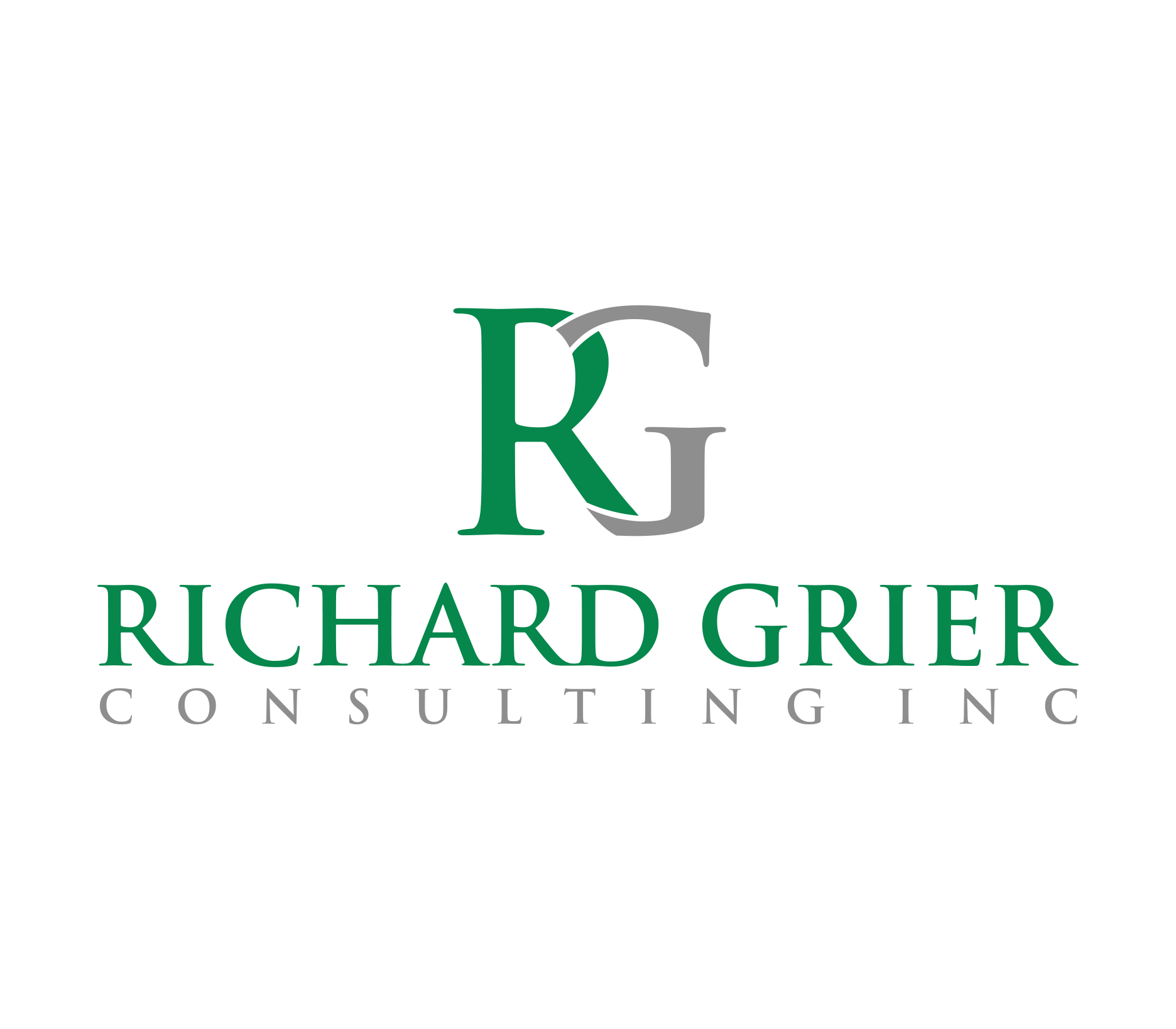 Richard Grier Consulting Inc